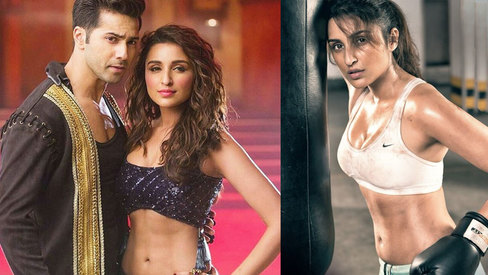 Are Parineeti's fake 6-pack abs a new way of body shaming?