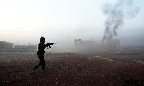 Al-Nusra Front proving to be tougher than IS