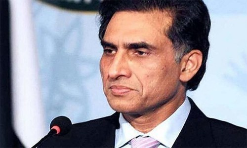Kashmir unrest: Pakistan urges EU, OIC to take notice of human rights abuses
