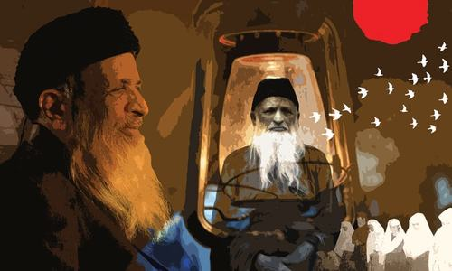 Smokers' Corner: Edhi, the politician