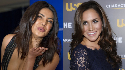 Suits star Meghan Markle dreams of working in a Bolly film with Priyanka Chopra