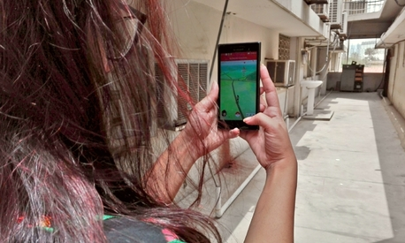 How Pokemon Go got me to explore Karachi when nothing else would