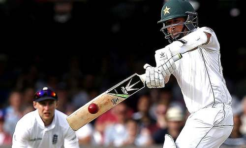 Lord's Test: Shah stars with bat despite Woakes heroics