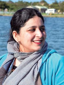 Explorer of roots of Punjabi classics