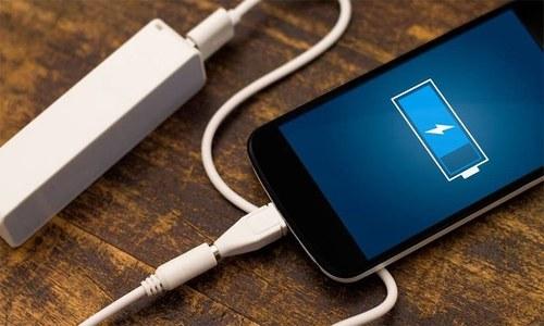 کیا آپ اسمارٹ فون کو ٹھیک چارج کررہے ہیں؟