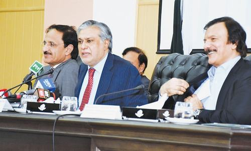 Tax compliance still a major issue for the FBR