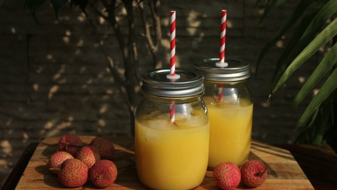 3 seasonal fruity drinks that'll get you through summer