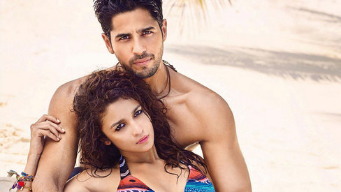 Has Alia Bhatt officially introduced Sidharth Malhotra as her boyfriend?
