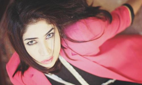 Check your male privilege when talking about Qandeel Baloch