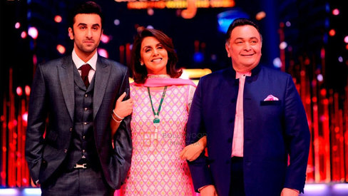 Did you know? Rishi and Neetu Kapoor are rishta-hunting for Ranbir