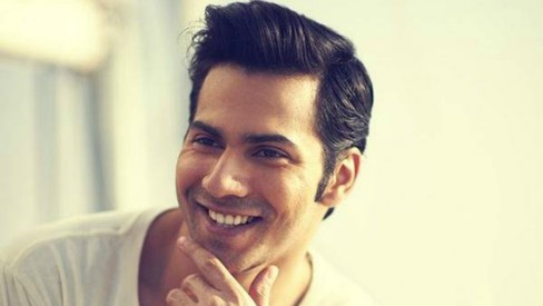'I would love to go and visit Pakistan,' says Varun Dhawan
