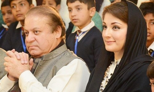 PML-N to pass law against honour killings following Qandeel's murder, says Maryam