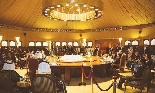 Host Kuwait issues ultimatum to Yemeni negotiators
