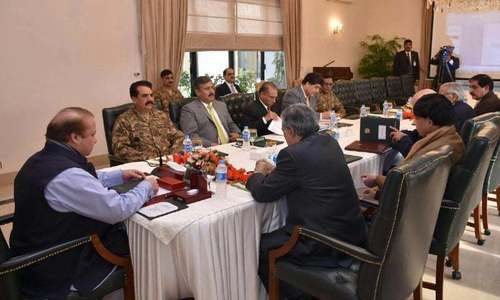 PM condemns 'brutal oppression of Indian forces' in top security meeting on Kashmir