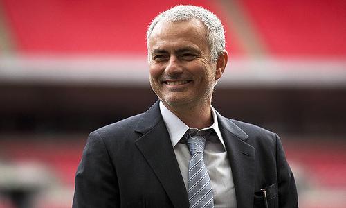 No smoke without fire, Mourinho says on Pogba affair