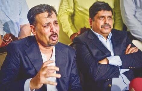 Police allowed to arrest Kaimkhani