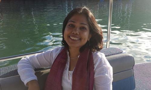افغانستان سے اغواء ہونے والی ہندوستانی خاتون بازیاب