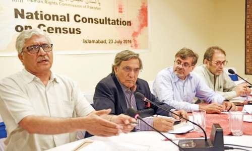 'Govt not bound to hold census every 10 years'