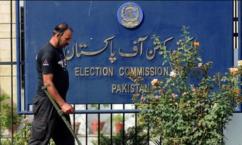 ECP likely to get woman member