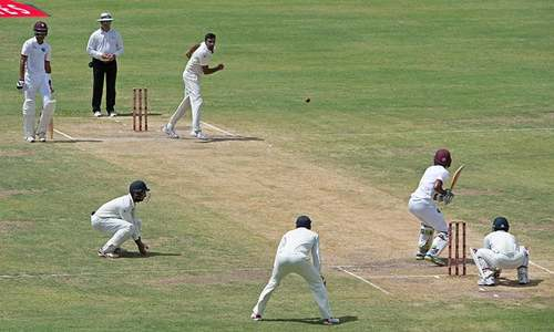 India push wilting Windies to verge of heavy defeat