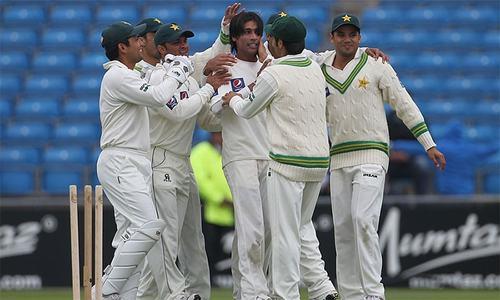 24 جولائی: جب پاکستان 15 سال بعد آسٹریلیا سے جیتا