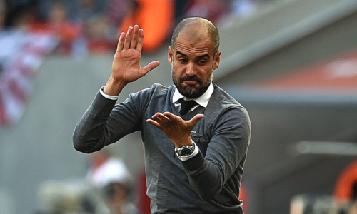 Guardiola to shake on renewed Mourinho rivalry