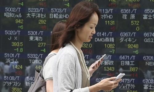 Japanese firms dive into foreign acquisitions