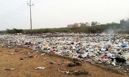 CLEANIT: Helping the government locate unchecked piles of garbage in Karachi