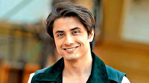Bollywood wants to know where Ali Zafar went