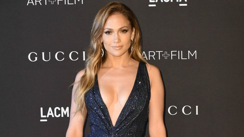 Twitter can't believe J.Lo is 47