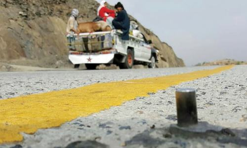 Authorities fail to devise mechanism for maintenance of Torkham Highway