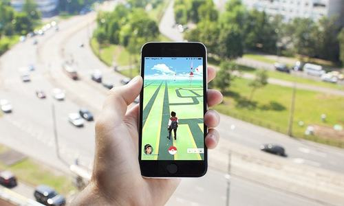 Escape 'em all — Why Pokémon Go is a 'reality' we can digest