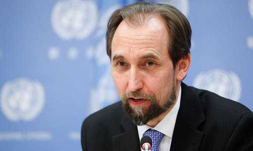 UN rights chief calls for ban on executions in Indonesia