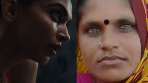 This video rebuffs Nike's take on women's empowerment in India