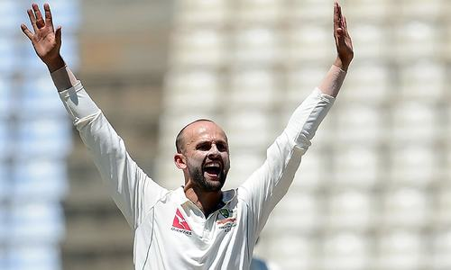 Lyon becomes first Aussie off-spinner to join 200 Test wicket-club