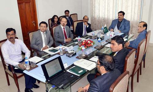 National IP strategy to be developed: Dastgir