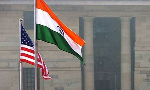 US, India discuss ways to fight terror