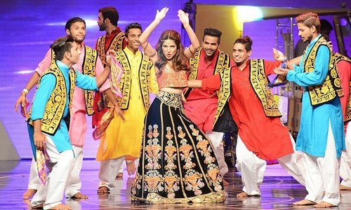 LSA 2016 : Here's what Pakistani celebrities should and shouldn't wear tonight