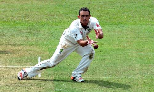 Injured Steve O'Keefe to return home from Sri Lanka