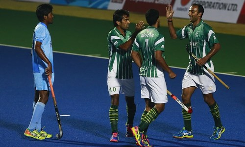 Merit, better exposure key to hockey revival: Zakauddin