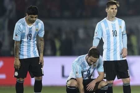 Argentina Olympic team robbed at Mexico hotel