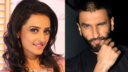 Here's why Momal Sheikh wants to work with Ranveer Singh