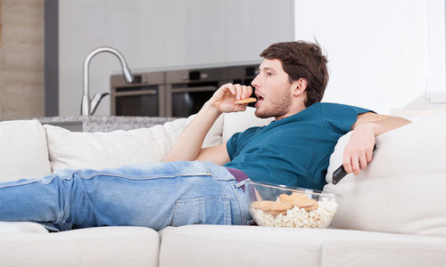 تمباکو نوشی سے بھی زیادہ جان لیوا عادت