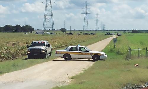 Hot-air balloon crash in Texas leaves 16 dead