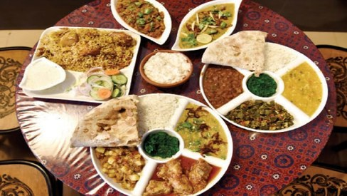 A Sindh-inspired take on classic desi cuisine