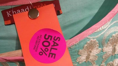 Sale alert: Is Khaadi really duping its customers? We find out