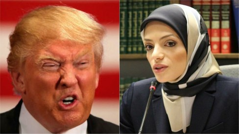 Muslim women defy Donald Trump with viral campaign #CanYouHearUsNow