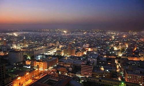 FBR sets new prices for real estate in Islamabad, Karachi