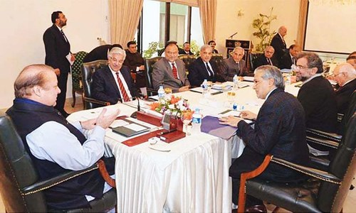 Govt burns midnight oil to end loadshedding