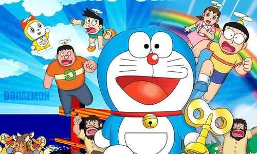 PTI wants Japanese cartoon series 'Doraemon' banned